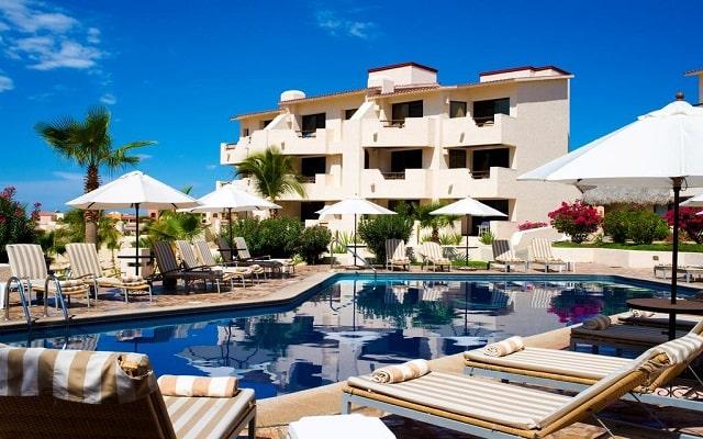 Hotel Solmar Resort, relájate en sus camastros