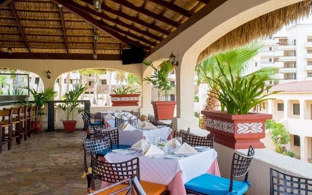 Hotel Solmar Resort, buena propuesta gastronómica