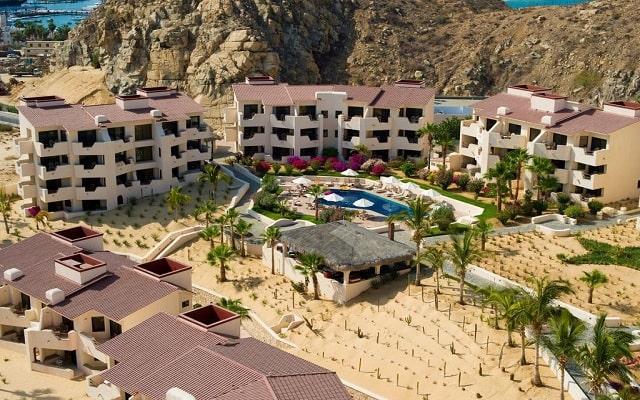 Hotel Solmar Resort en Cabo San Lucas