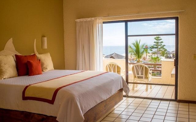 Hotel Solmar Resort, espacios diseñados para tu descanso