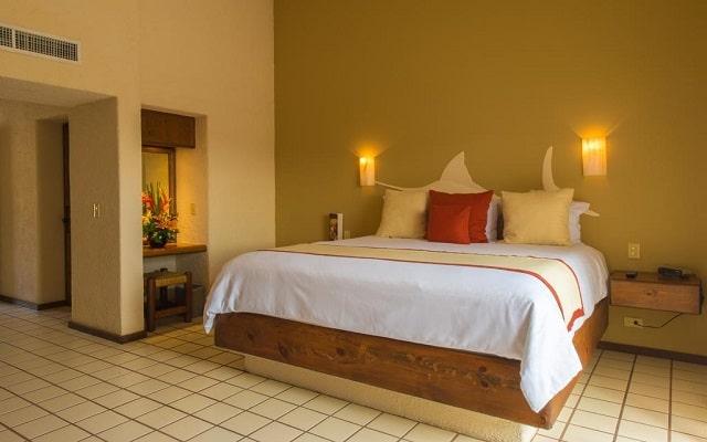 Hotel Solmar Resort, habitaciones con todas las amenidades