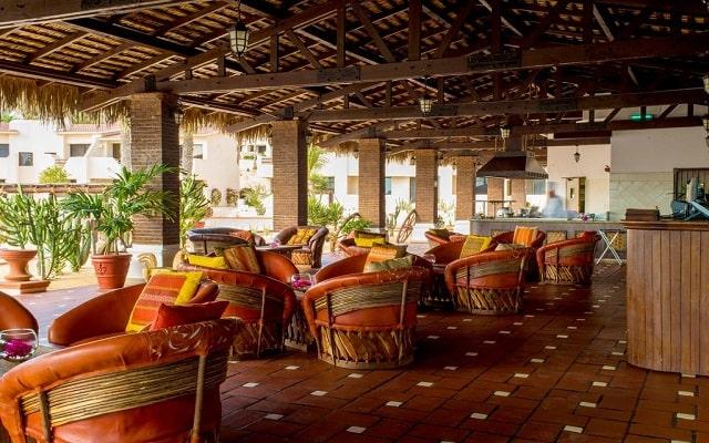 Hotel Solmar Resort, ricos menús para tus alimentos