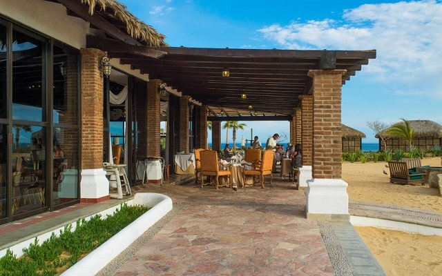 Hotel Solmar Resort, servicio de calidad