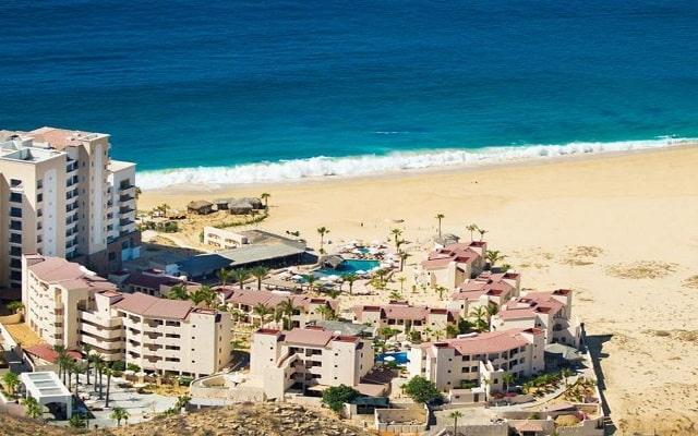 Hotel Solmar Resort, buena ubicación a pie de playa