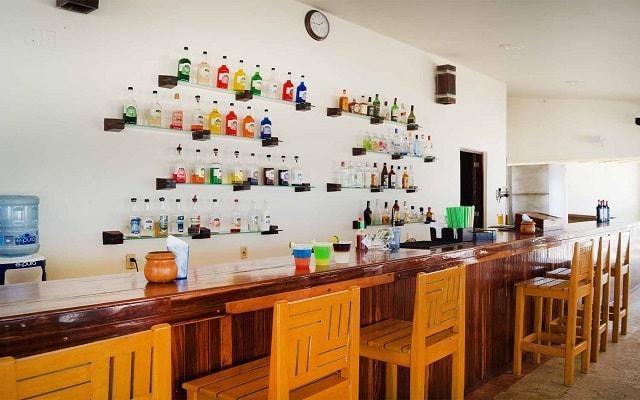 Hotel Solymar Beach Resort, Beach Bar Marlin's