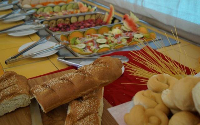 Hotel Solymar Beach Resort, gastronomía de calidad