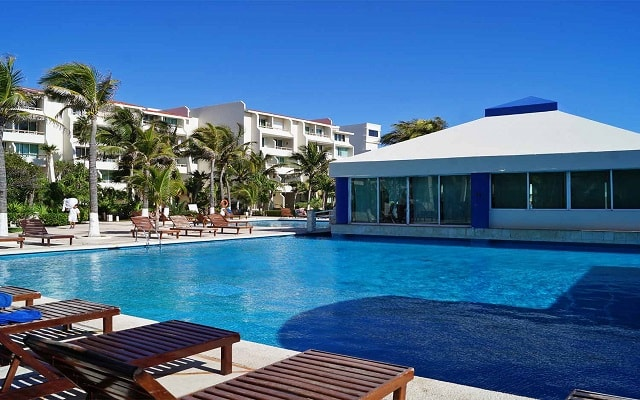 Hotel Solymar Beach Resort, confort en cada sitio