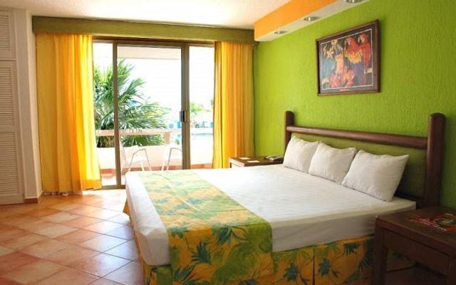 Hotel Solymar Beach Resort, espacios diseñados para tu descanso