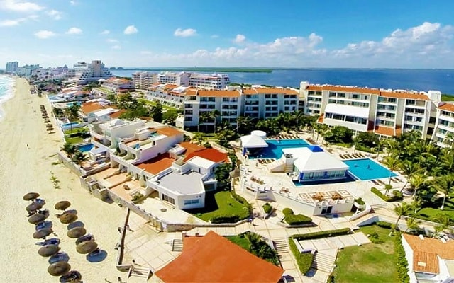 Hotel Solymar Cancún Beach Resort