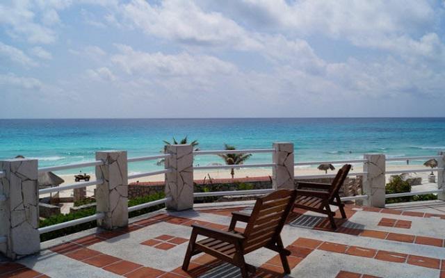Hotel Solymar Beach Resort, disfruta de vistas increíbles