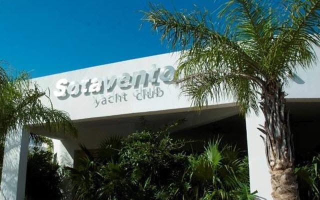 Sotavento Cancún en Cancún Centro