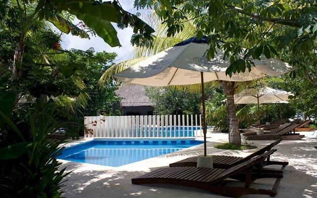 Hotel Sotavento, espacios acondicionados para tu descanso