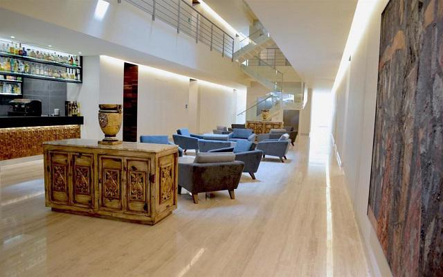 Decorado con estilo contemporáneo y toques de arquitectura porfiriana