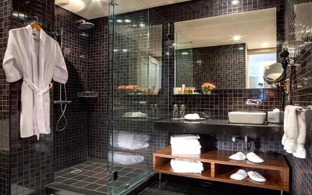 Hotel Stara San Ángel Inn, permite que te consientan en el spa