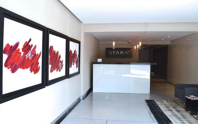 Hotel Stara San Ángel Inn, atención personalizada desde el inicio de tu estancia