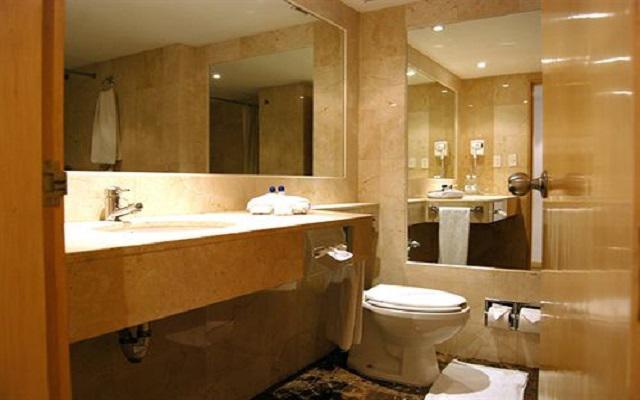 Habitaciones cómodas y funcionales