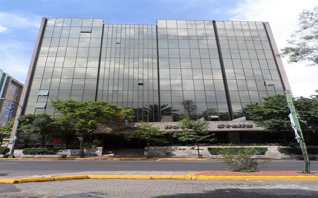 Hotel Stella Maris en Reforma