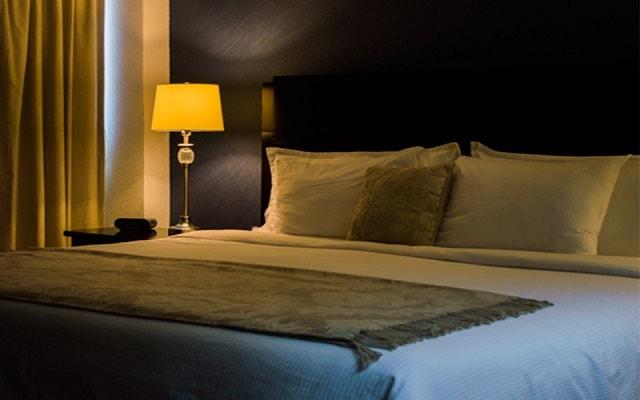 Hotel Suites Berna 12, relájate en la comodidad de cada suite