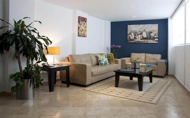 Hotel Suites Berna 12, espacios diseñados para tu descanso