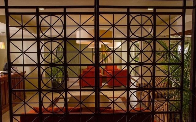 Paquete Hotel Suites Colonial Cozumel