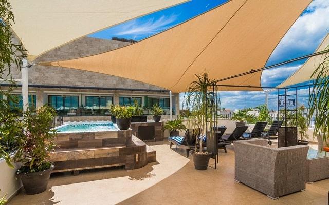 Hotel Suites Corazón en Playa del Carmen