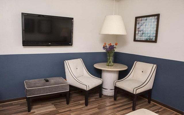 Hotel Suites del Ángel, detalles de diseño