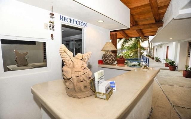 Hotel Suites Ixtapa Plaza y Centro Comercial, atención personalizada desde el inicio de tu estancia