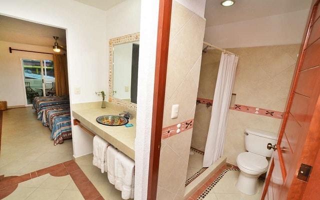 Hotel Suites Ixtapa Plaza y Centro Comercial, amenidades de calidad