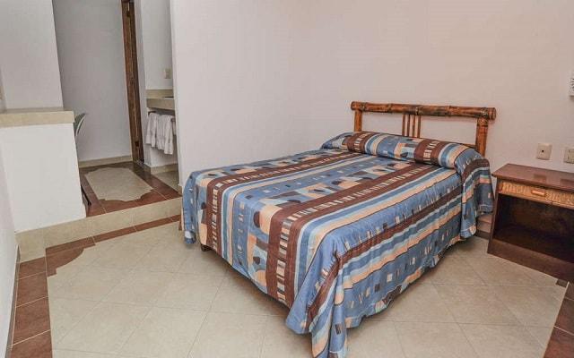 Hotel Suites Ixtapa Plaza y Centro Comercial, acogedoras habitaciones