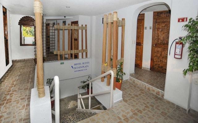 Hotel Suites Ixtapa Plaza y Centro Comercial, cómodas instalaciones