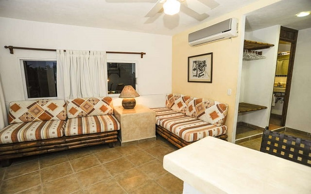 Hotel Suites Ixtapa Plaza y Centro Comercial, sitios acondicionados para tu descanso