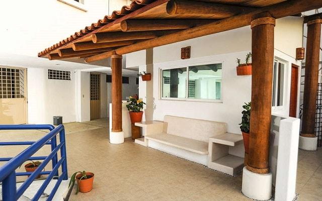 Hotel Suites Ixtapa Plaza y Centro Comercial, servicio de calidad