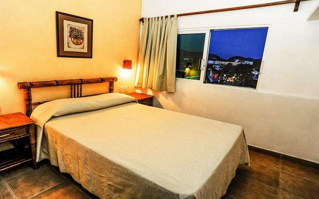 Hotel Suites Ixtapa Plaza y Centro Comercial, espacios diseñados para que disfrutes tu estancia