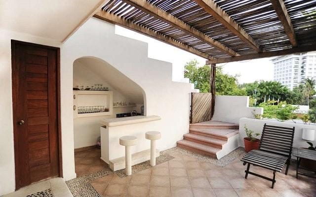 Hotel Suites Ixtapa Plaza y Centro Comercial, ambientes acogedores