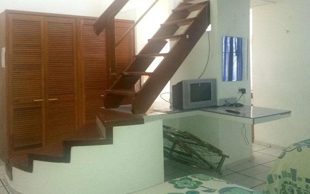 Algunas suites te ofrecen para tu comodidad espacios con 2 niveles