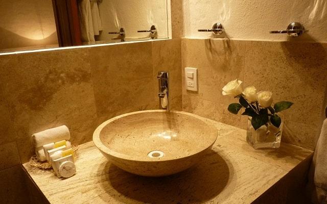 Hotel Suites Mar Elena, amenidades de calidad