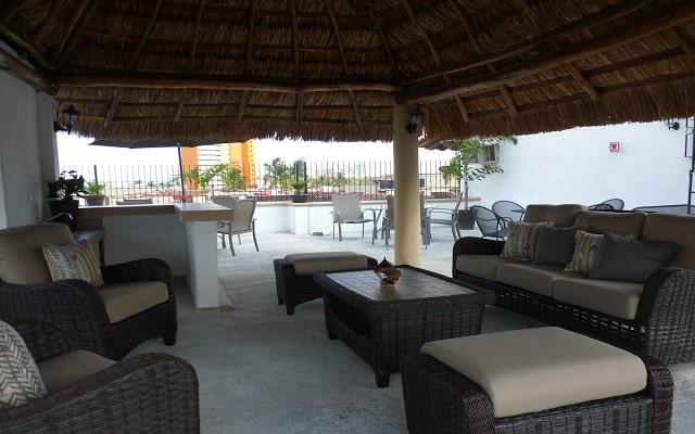 Hotel Suites Mar Elena, confort en cada sitio