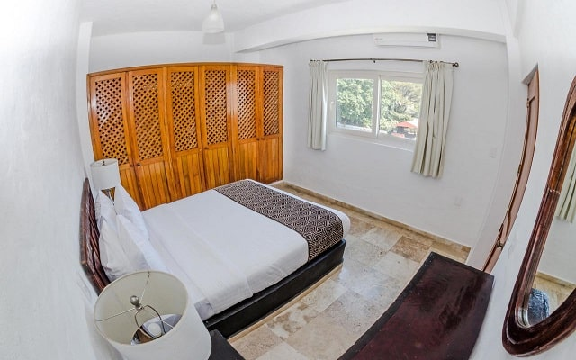 Hotel Suites Mar Elena, buen servicio