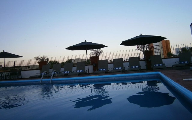 Hotel Suites Mar Elena, aprovecha cada instante de tu descanso