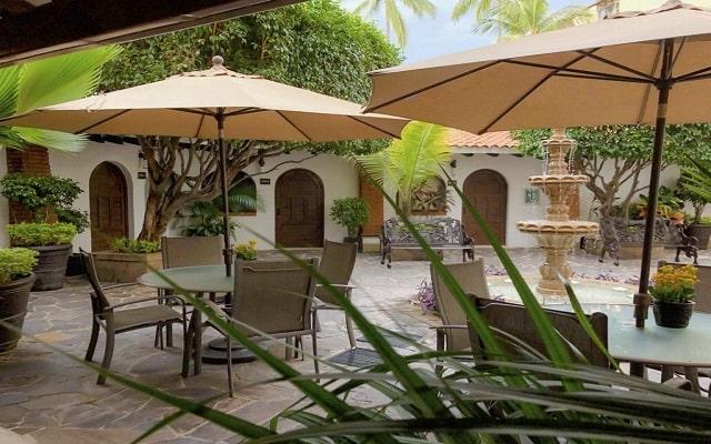 Hotel Suites Mar Elena, sitio acogedores