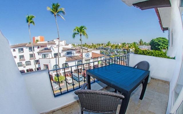 Hotel Suites Mar Elena, admira la ciudad