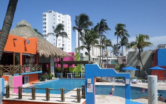 Hotel Suites Mediterráneo, cómodas instalaciones