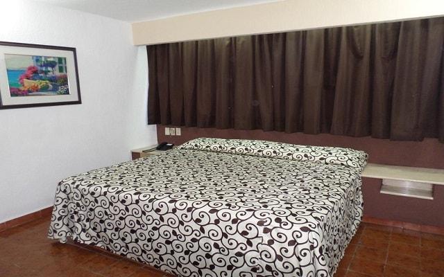 Hotel Suites Mediterráneo, confort en cada sitio