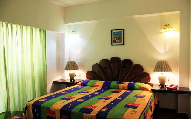 Hotel Suites Plaza del Río Vallarta Centro, espacios diseñados para tu descanso