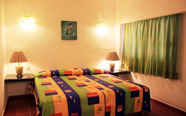 Hotel Suites Plaza del Río Vallarta Centro, descansa en la comodidad de tu habitación
