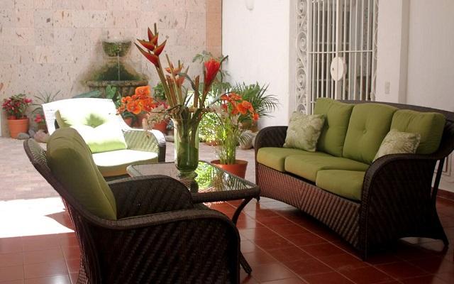 Hotel Suites Plaza del Río Vallarta Centro, cómodas instalaciones