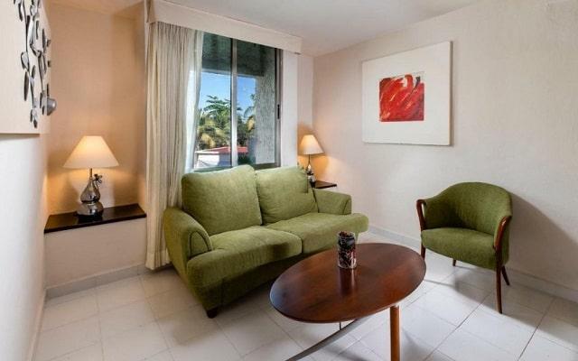 Hotel Suites Villa Italia, agradable ambiente