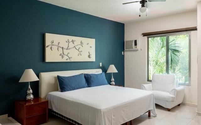Hotel Suites Villa Italia, espacios pensados para tu descanso