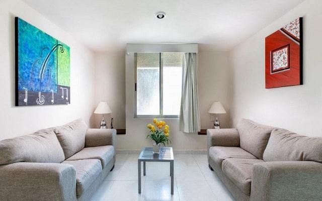 Hotel Suites Villa Italia, sitios encantadores