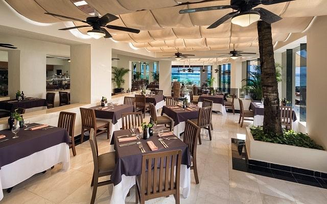 Hotel Sunscape Akumal Beach Resort & Spa, servicio y atención de calidad